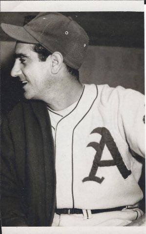 Jorge Comellas (Almendares) 1946