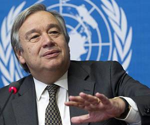 Secretario general de ONU propone cierre en octubre de misión en Haití