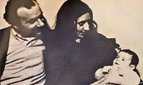 Apareció el hijo de Ana María Lanzillotto y Domingo Menna. Foto tomada de centraldenoticiaslarioja.com.
