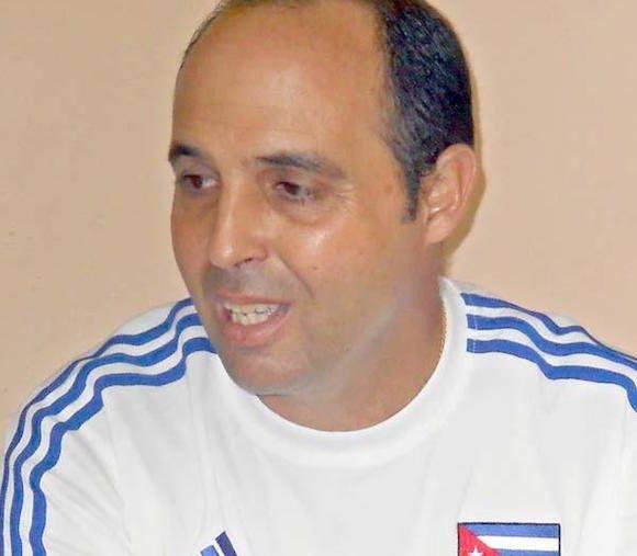 Ariel Saínz Rodríguez