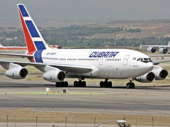 No hay empresa de suministro aéreo que se atreva a comerciar directamente con Cuba, explicó el directivo. Foto: Archivo.