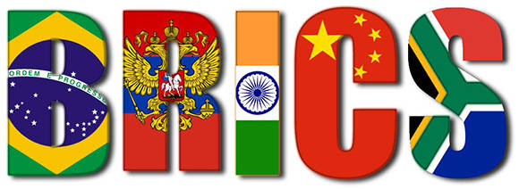 Instan cancilleres del BRICS a defender el multilaterismo