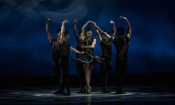 Ballet Nacional de Cuba3