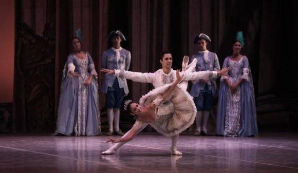 Ballet Nacional de Cuba4