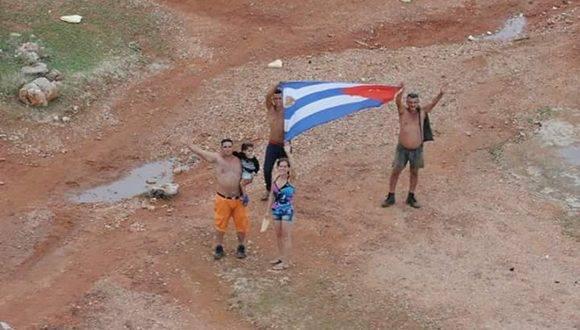 Maisí. Foto tomada del perfil de Facebook de Lisy Febles.