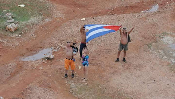 Decisión del Gobierno Revolucionario de Cuba