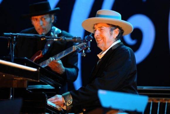 Bob Dylan. Foto tomada de International Business Times.