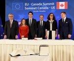 Canada UE
