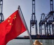 Destaca, una vez más, el rol de China que emerge, en principio, como la gran potencia en ciernes del siglo XXI.