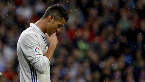 Si se confirma la información que publican los medios españoles, Cristiano Ronaldo podría enfrentar una pena de cárcel. Foto: Juanjo Martín/ EFE.