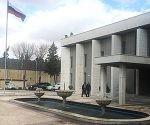 Embajada de Rusia en Damasco, Siria
