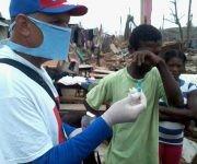 Enmanuel Vigil Fonseca en Haití1