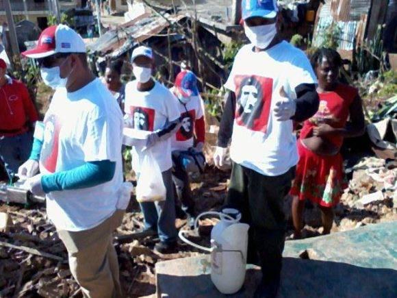 Enmanuel Vigil Fonseca en Haití3
