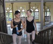 Escuela Nacional Ballet (4)