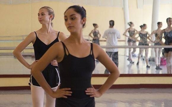 Escuela Nacional Ballet (5)