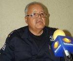 Tras dos años de permanecer prófugo, fue detenido Felipe Flores Velázquez, ex jefe de la policía de Iguala, Guerrero, acusado de ser uno de los autores intelectuales en la desaparición de los 43 normalistas de Ayotzinapa. Foto: Redesdelsurguerrero.