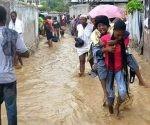 Haiti hurac{an matthew