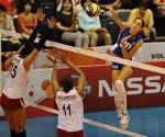Heidy Margarita Rodriguez voleibolista cubana