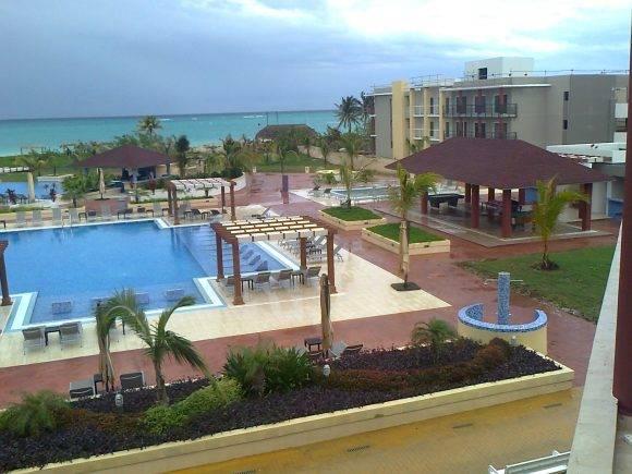 Hotel Pullman en Cayo Coco. Foto: Ing. Julio Mustelier Perdomo, Director Adjunto Estudios CCO / Cubadebate
