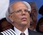 Jorge Batlle, ex presidente de Uruguay
