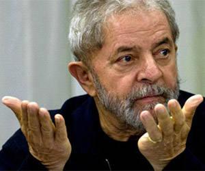 Inacio Lula Da Silva. Foto: Archivo.