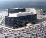 La sede de la NSA, en Fort Meade (Maryland). Foto:  Reuters