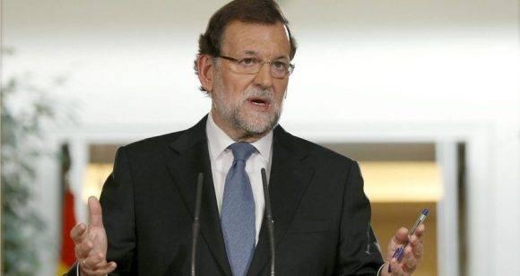 Mariano Rajoy. Foto tomada de Mundo24.