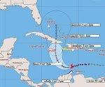 Matthew llega a categoría cinco con vientos máximos sostenidos de 260 km por hora