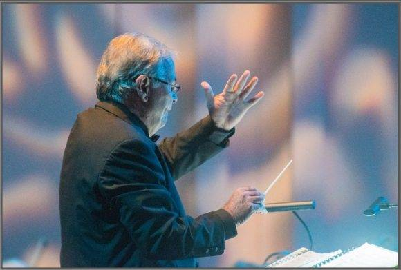 La Misa Cubana de José María Vitier en Puerto Rico. Foto; Rafael Buxeda / Cubadebate