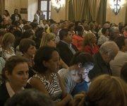 La primera Reunión Regional para la Estrategia de Vigilancia y Control de las arbovirosis. Foto: José Raúl Concepción/ Cubadebate.
