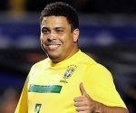 El brasileño Ronaldo, entre los que suben al Salón de la Fama.