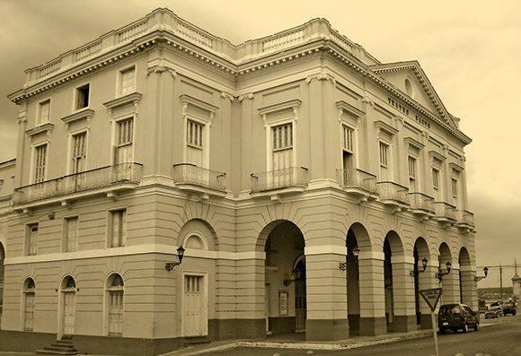 Teatro Sauto