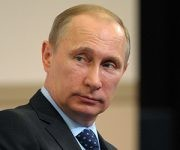 Vladimir Putin. Foto: Archivo