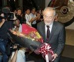 El japonés Yoshinori Ohsumi ganó el Nobel de Medicina por sus descubrimientos sobre la autofagia. Foto: AFP.