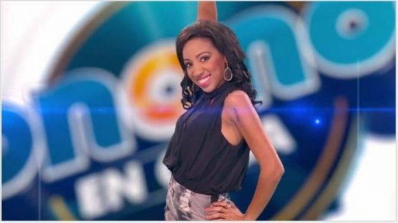 Yulaisi ganadora de Sonando en Cuba 2