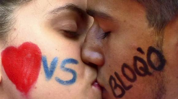 amor contra bloqueo 580