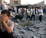 atentado iraq