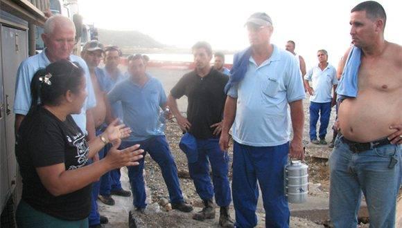 Foto: Raúl Antonio Capote/ El Adversario Cubano.