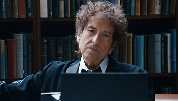 Bob Dylan es el primer músico reconocido con el Nobel de Literatura. Foto: Lamonomagazine.