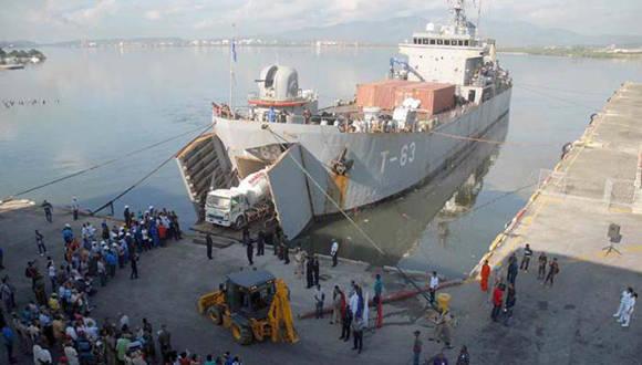 buque venezolano