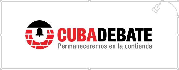 Logo de Cubadebate: Permaneceremos en la Contienda