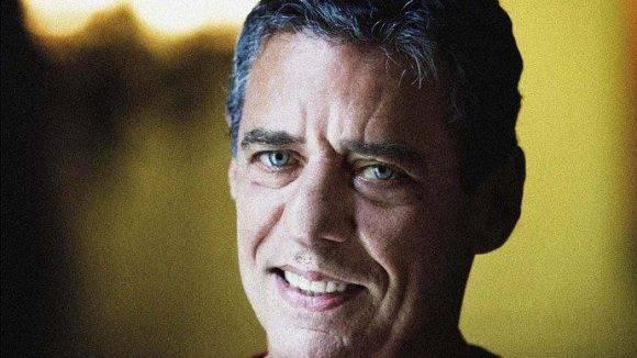Chico Buarque. Foto: Archivo.