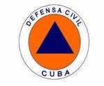 defensa civil + cuba
