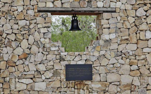 Museo en las ruinas del Ingenio La Demajagua. Foto: Ismael Francisco/Cubadebate.