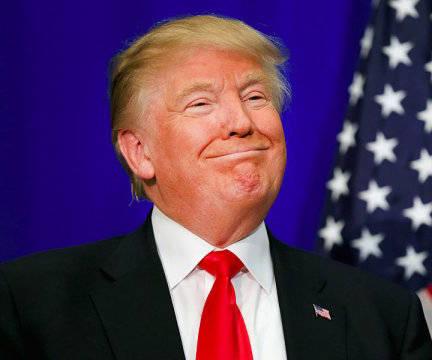 Donald Trump. Foto: Archivo.