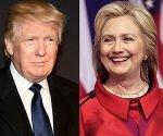 donald trump y hillary clinton_0