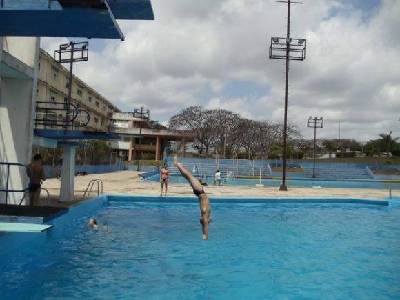 Se calificó como positivo el inicio del curso escolar en las entidades del deporte. Foto tomada de Radio 26.