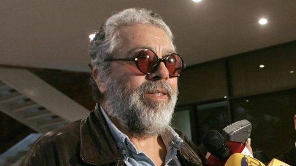 Facundo Cabrales, otro d elos músicos a los que los lectores le entregarían el Premio Nobel. Foto: Getty Images.