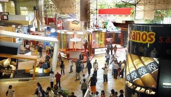 Inaugurada Feria Internacional de La Habana: Creciente interés por el mercado cubano
