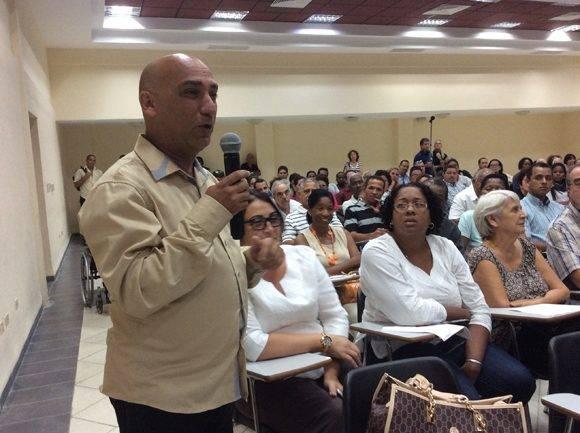 Foto: María del Carmen Ramón/ Cubadebate